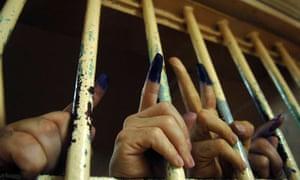 prison inmates vote