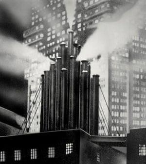 25 sci-fi and fantasy: Metropolis