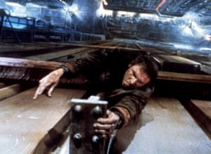 25 sci-fi and fantasy: Blade Runner