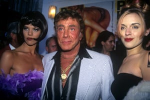 Guccione Update: Publishing - Adult - Bob Guccione - London