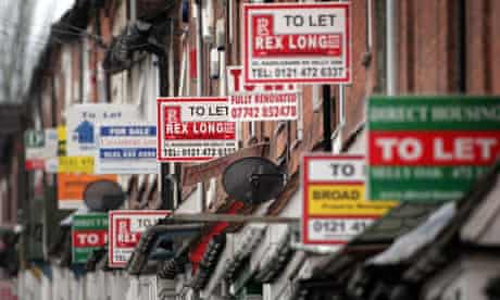 buy to let homes