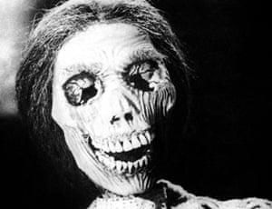 Best horror films: Psycho