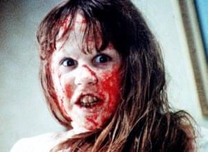 Best horror films: The Exorcist