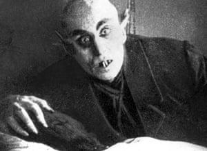 Best horror films: Nosferatu
