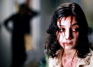 Best horror films: Let the Right One In