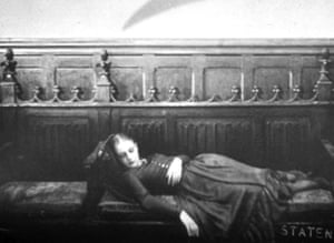 Best horror films: Vampyr