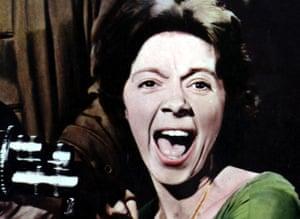 Best horror films: Peeping Tom