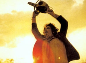 Best horror films: The Texas Chainsaw Massacre