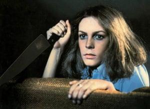 Best horror films: Halloween