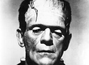 Best horror films: Bride of Frankenstein