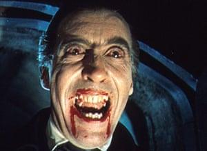 Best horror films: Dracula