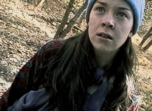 Best horror films: The Blair Witch Project