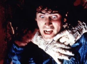 Best horror films: The Evil Dead