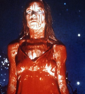 Best horror films: Carrie