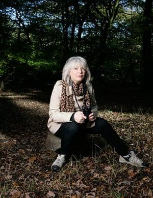 10 best birdwatchers: Alison Steadman