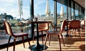 Restaurant: The Ashmolean Dining Room | John Lanchester | Life and ...