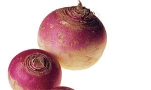 Experts: Turnips