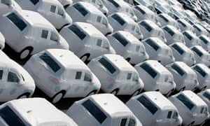 cars production line