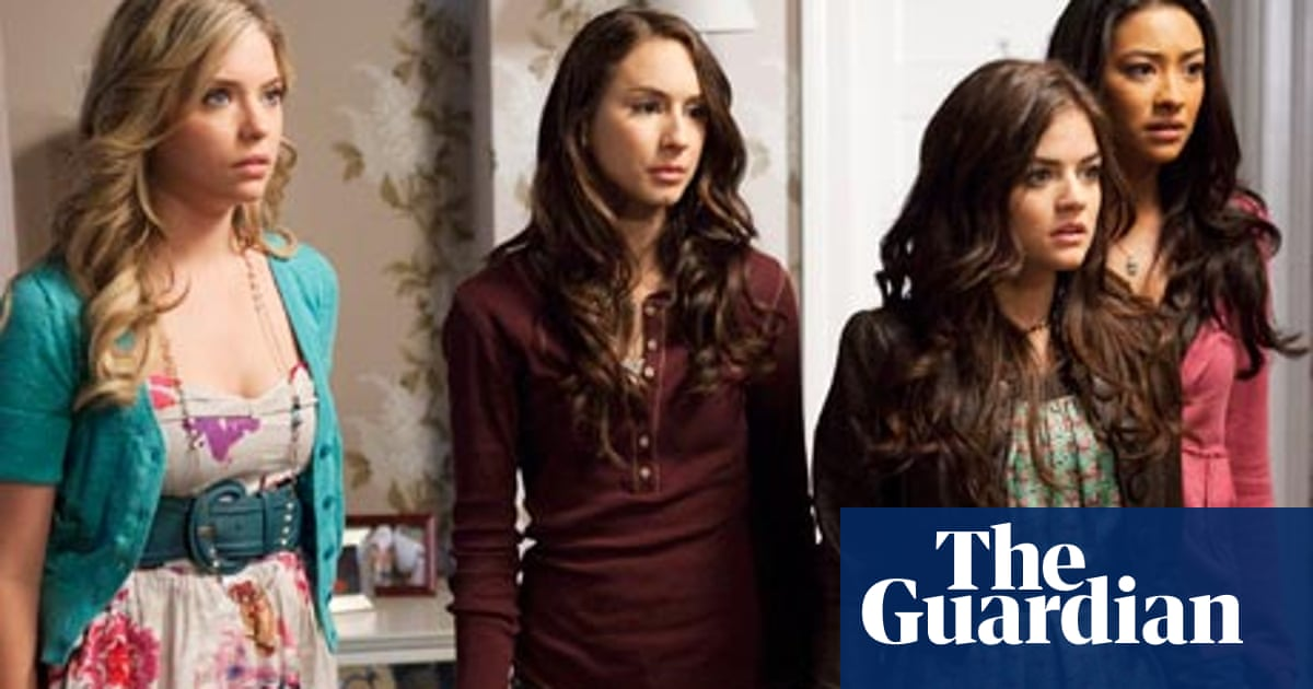 Pretty Little Liars – so what happened to Alison? | Television & radio |  The Guardian