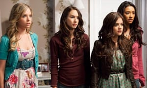 Pretty Little Liars So What Happened To Alison Television