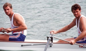 Rowing - Seoul Olympic Games - Coxless Pairs