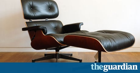 there 39 s no i in eames art and design the guardian. Black Bedroom Furniture Sets. Home Design Ideas