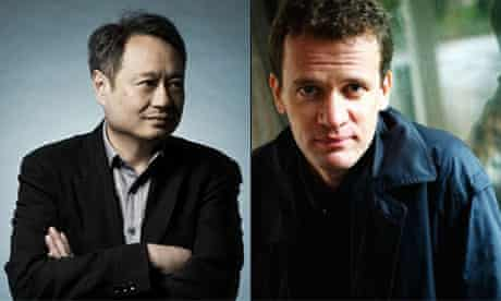 Ang Lee and Yann Martel