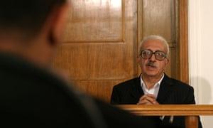 tariq aziz iraq death sentence