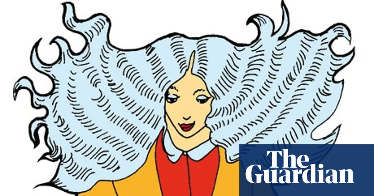 3de9861e8f6e The 10 rules of winter dressing | Fashion | The Guardian