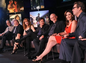 Back to the Future 25th: back to the future reunion