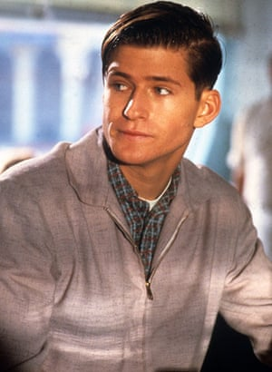Back to the Future 25th: Crispin Glover