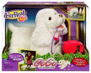 Top toys for Christmas 2010 | Life and style | The Guardian