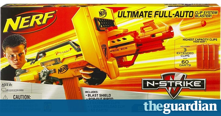 Top Toys For Christmas 2010 Life And Style The Guardian