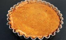 Libby's recipe fresh pumpkin