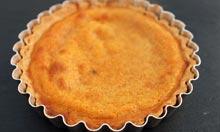 James Beard pumpkin pie