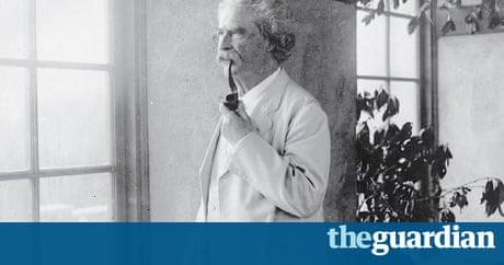 Mark Twain  Lost Cause Art Critic