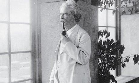 Mark Twain Not An American But The American Sarah Churchwell