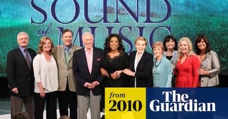 The Sound Of Music Cast Reunite Film The Guardian
