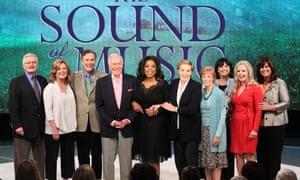 Sound of Music cast reunite