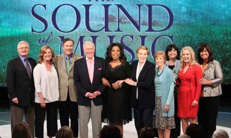 The Sound of Music cast reunite | Film | The Guardian
