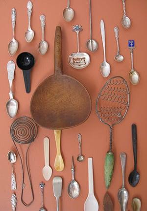 Things Organized Neatly: Kristin Beeler