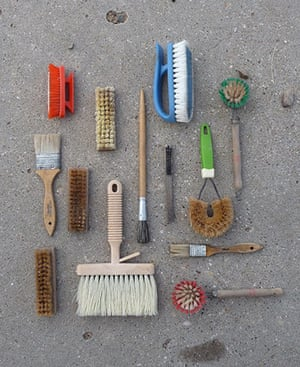 Things Organized Neatly: Austin Radcliffe