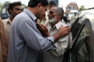 Pakistan floods- Punjab: Jamshed Dasti