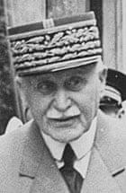 Marshal Petain