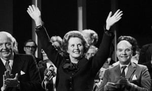 Politics - Conservative Party Conference - Blackpool - 1979