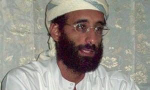 Anwar al-Awlaki, the radical Muslim cleric linked to the cargo plane bomb plot