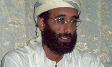 Anwar al-Awlaki, the radical Muslim cleric linked to the cargo plane bomb plot
