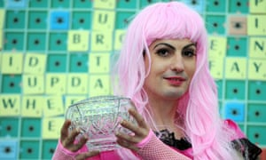 Scrabble championships