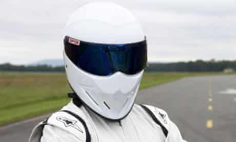 Top Gear's The Stig