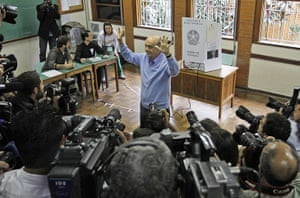 Brazil elections: Jose Serra Brazil's presidential candidate for the Social Democracy Party